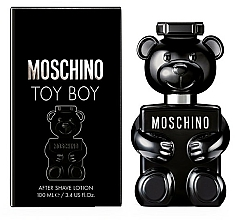 Kup Moschino Toy Boy - Lotion po goleniu