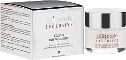 Kup Komórkowy krem przeciwstarzeniowy - Skincode Exclusive Cellular Anti-Aging Cream