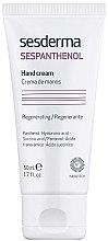 Kup Nawilżający krem do rąk - SesDerma Laboratories Sespanthenol Hand Cream