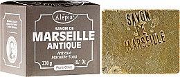 Kup Mydło marsylskie z oliwą z oliwek - Alepia Antique Marseille Soap
