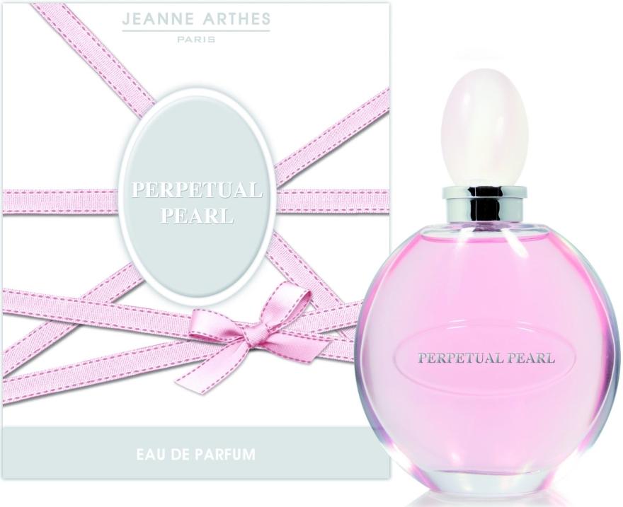 Jeanne Arthes Perpetual Pearl - Woda perfumowana