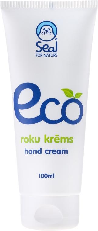 Krem do rąk z ekstraktem z aloesu - Seal Cosmetics ECO Hand Cream
