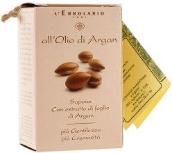 Kup Perfumowane mydło Olej arganowy - L'Erbolario Sapone Profumato all'Olio di Argani
