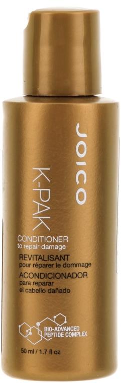 Rekonstruująca odżywka do włosów zniszczonych - Joico K-Pak Reconstruct Conditioner