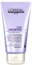 Kup Krem do włosów suchych i niesfornych - L'Oreal Professionnel Liss Unlimited Leave-In Cream