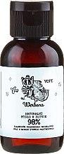 Kup Naturalne mydło w płynie - Yope Werbena (miniprodukt)
