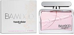 Kup Franck Olivier Bamboo For Women - Woda perfumowana