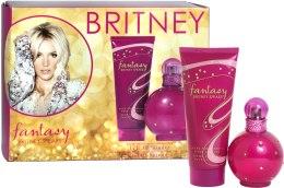 Kup Britney Spears Fantasy - Zestaw (edp/50ml + b/cr/100ml)