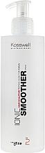 Kup Wygładzający krem prostujący do włosów - Kosswell Professional Dfine Ionic Smoother