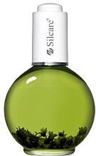 Kup Olejek do paznokci i skórek Kiwi - Silcare Cuticle Oil Kiwi Deep Green