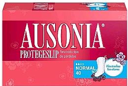 Kup Wkładki higieniczne, 40 szt. - Ausonia Protegeslip Normal