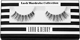 Kup Naturalne sztuczne rzęsy, EL1 - Lord & Berry Lash Wardrobe Collection