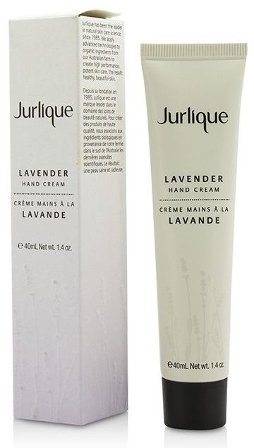 Krem do rąk - Jurlique Lavender Hand Cream — фото N2