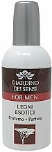 Kup Giardino Dei Sensi Legni Esotici - Perfumy