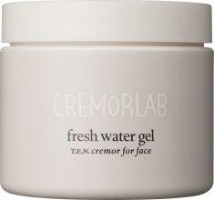 Kup Intensywnie nawilżający żel do twarzy - Cremorlab T.E.N. Cremor Fresh Water Gel