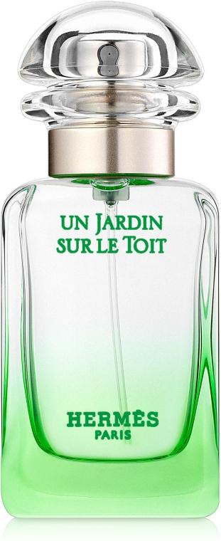 Hermes Un Jardin Sur le Toit - Woda toaletowa