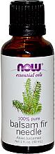 Kup Olejek jodłowy - Now Foods Essential Oils 100% Pure Balsam Fir Needle