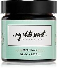 Kup Wybielający proszek do zębów - My White Secret Whitening Powder
