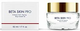 Kup Intensywny krem przeciwstarzeniowy do twarzy na dzień - Beta-Skin Pro Intense Anti Aging Day Cream