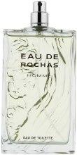 Kup Rochas Eau de Rochas Homme - Woda toaletowa (tester bez nakrętki)
