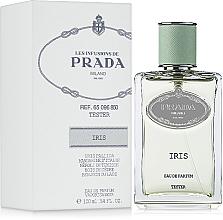 Kup Prada Milano Infusion D'Iris (2015) - Woda perfumowana (tester)