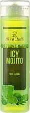 Kup Naturalny żel pod prysznic ciała i włosów Lodowe mojito - Stani Chef's Hair And Body Hair & Body Shower Gel