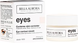 Kup Krem na okolice oczu - Bella Aurora Eye Contour Cream