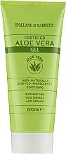 Kup Naturalny żel aloesowy do ciała - Holland & Barrett Certified Aloe Vera Gel