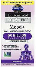 Kup Probiotyk w kapsułkach poprawiający samopoczucie - Garden of Life Dr. Formulated Probiotics