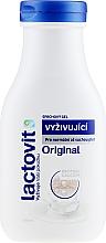 Kup Odżywczy żel do pod prysznic - Lactovit Shower Gel