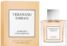 Kup Vera Wang Embrace Marigold and Gardenia - Woda toaletowa