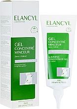 Kup Skoncentrowany żel wyszczuplający - Elancyl Slimming Concentrate Gel Slimming Activation