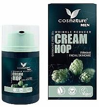 Kup Naturalny krem przeciwzmarszczkowy z ekstraktem z chmielu - Cosnature Men