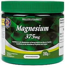 Kup Suplement diety Magnez w proszku - Holland & Barrett Magnesium Powder 375mg