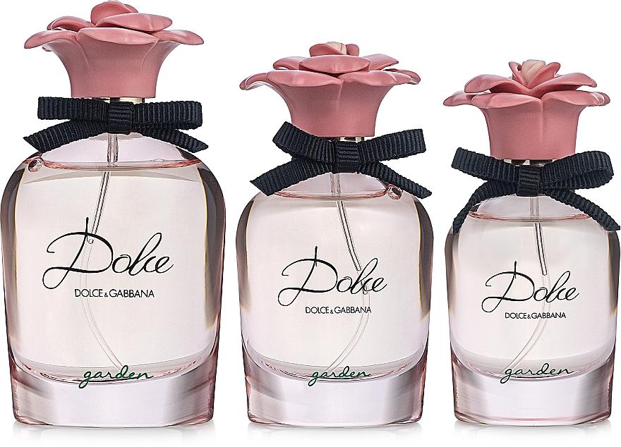 Dolce & Gabbana Dolce Garden - Woda perfumowana — фото N3