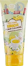 Kup Pianka do mycia twarzy Herbata z cytryną - Esfolio Tea Time Lemon Foam Cleanser