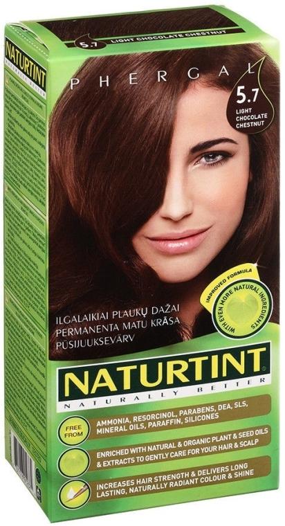 Farba do włosów - Naturtint Permanent Hair Colour System