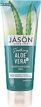 Kup Naturalny żel nawilżający do ciała Aloes - Jason Natural Cosmetics Pure Natural Moisturizing Gel Aloe Vera