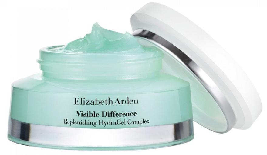 Nawilżający żel do mycia twarzy - Elizabeth Arden Visible Difference Hydragel Complex  — фото N2