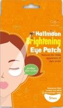 Kup Rozświetlające płatki pod oczy - Cettua Halfmoon Brightening Eye Patch