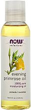 Kup Nawilżający olej z wiesiołka - Now Foods Solutions Evening Primrose Oil