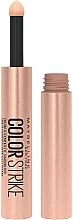Kup Cień do powiek - Maybelline New Yok Color Strike Eye Shadow Pen