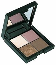 Kup Paleta cieni do powiek - Mia Cosmetics Paris Eyeshadow Palette