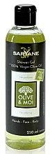 Kup Żel pod prysznic - Saryane Olive & Moi Shower Gel