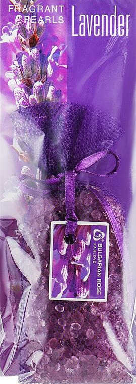 Perełki o zapachu lawendy - Bulgarian Rose Lavender — фото N1