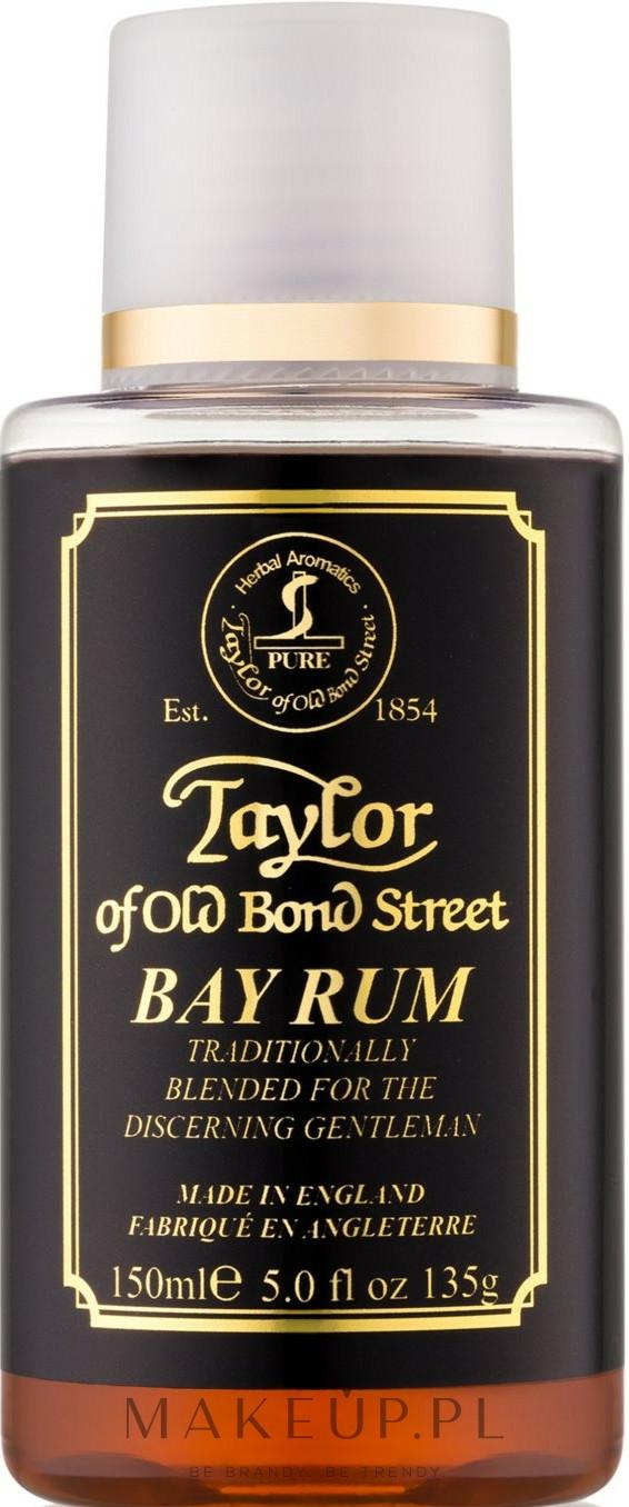 taylor of old bond street bay rum