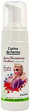 Kup Odżywka ułatwiająca rozczesywanie włosów dla dzieci Kraina lodu 2 - Corine De Farme
