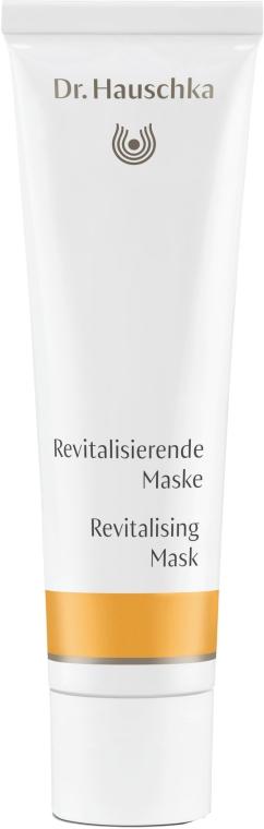 Maseczka rewitalizująca - Dr. Hauschka Revitalizing Mask — фото N1