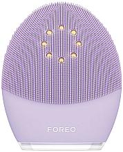 Kup Soniczna szczoteczka do twarzy do skóry wrażliwej - Foreo Luna 3 Plus Cleansing Brush For Sensitive Skin