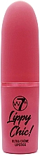 Kup Kremowa pomadka do ust - W7 Lippy Chic Ultra Creme Lipstick
